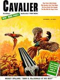 Cavalier (1952-1992 Fawcett-DuGent) Magazine Vol. 2 #8