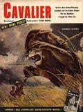 Cavalier (1952-1992 Fawcett-DuGent) Vol. 2 #9