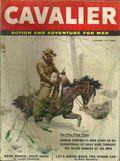 Cavalier (1952-1992 Fawcett-DuGent) Vol. 4 #31