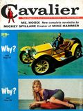 Cavalier Magazine (1952) Vol. 8 #73