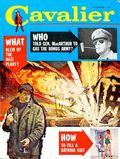 Cavalier (1952-1992 Fawcett-DuGent) Magazine Vol. 11 #101