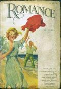 Romance (1919-1920 Ridgway Co.) Pulp 2nd Series Vol. 1 #2