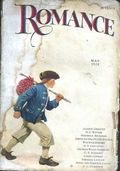 Romance (1919-1920 Ridgway Co.) Pulp 2nd Series Vol. 2 #1