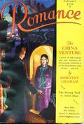 Romance (1928-1929 Ridgway Co.) Pulp 3rd Series Vol. 1 #4