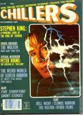 Chillers Magazine (1981 Charlton) 3