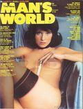 Man's World Magazine (1955-1978 Medalion) 2nd Series Vol. 21 #6