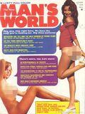 Man's World Magazine (1955-1978 Medalion) 2nd Series Vol. 21 #8
