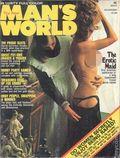 Man's World Magazine (1955-1978 Medalion) 2nd Series Vol. 21 #9
