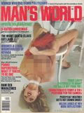 Man's World Magazine (1955-1978 Medalion) 2nd Series Vol. 22 #12