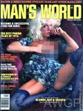 Man's World Magazine (1955-1978 Medalion) 2nd Series Vol. 23 #4