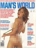 Man's World Magazine (1955-1978 Medalion) 2nd Series Vol. 23 #6