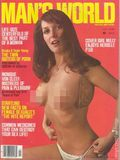 Man's World Magazine (1955-1978 Medalion) 2nd Series Vol. 23 #7