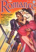 Romance (1937 Popular Publications) Pulp 4th Series Vol. 1 #3