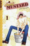 Honey Mustard GN (2005 Tokyopop) 1-1ST
