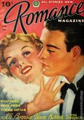 Romance (1938-1954 Popular Publications) Pulp 5th Series Vol. 1 #1