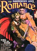 Romance (1938-1954 Popular Publications) Pulp 5th Series Vol. 5 #8