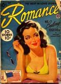 Romance (1938-1954 Popular Publications) Pulp 5th Series Vol. 6 #4