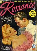 Romance (1938-1954 Popular Publications) Pulp 5th Series Vol. 7 #1