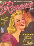 Romance (1938-1954 Popular Publications) Pulp 5th Series Vol. 8 #3