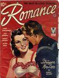 Romance (1938-1954 Popular Publications) Pulp 5th Series Vol. 9 #3