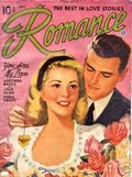 Romance (1938-1954 Popular Publications) Pulp 5th Series Vol. 9 #4