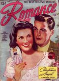 Romance (1938-1954 Popular Publications) Pulp 5th Series Vol. 11 #2