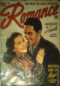 Romance (1938-1954 Popular Publications) Pulp 5th Series Vol. 11 #3