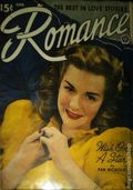 Romance (1938-1954 Popular Publications) Pulp 5th Series Vol. 12 #3