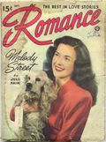Romance (1938-1954 Popular Publications) Pulp 5th Series Vol. 13 #2