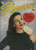 Romance (1938-1954 Popular Publications) Pulp 5th Series Vol. 13 #3