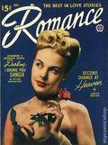 Romance (1938-1954 Popular Publications) Pulp 5th Series Vol. 14 #1