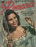 Romance (1938-1954 Popular Publications) Pulp 5th Series Vol. 14 #3