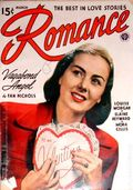 Romance (1938-1954 Popular Publications) Pulp 5th Series Vol. 14 #4