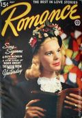 Romance (1938-1954 Popular Publications) Pulp 5th Series Vol. 15 #2