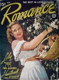 Romance (1938-1954 Popular Publications) Pulp 5th Series Vol. 15 #3