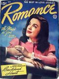 Romance (1938-1954 Popular Publications) Pulp 5th Series Vol. 15 #4