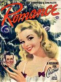 Romance (1938-1954 Popular Publications) Pulp 5th Series Vol. 17 #2