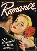 Romance (1938-1954 Popular Publications) Pulp 5th Series Vol. 17 #3