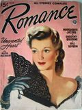 Romance (1938-1954 Popular Publications) Pulp 5th Series Vol. 18 #2