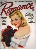 Romance (1938-1954 Popular Publications) Pulp 5th Series Vol. 18 #3