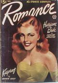 Romance (1938-1954 Popular Publications) Pulp 5th Series Vol. 19 #4