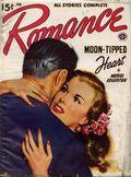 Romance (1938-1954 Popular Publications) Pulp 5th Series Vol. 20 #3