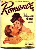 Romance (1938-1954 Popular Publications) Pulp 5th Series Vol. 21 #1