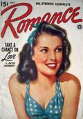 Romance (1938-1954 Popular Publications) Pulp 5th Series Vol. 21 #4