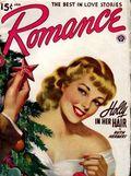 Romance (1938-1954 Popular Publications) Pulp 5th Series Vol. 23 #2