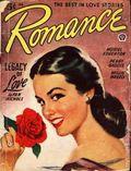 Romance (1938-1954 Popular Publications) Pulp 5th Series Vol. 23 #3