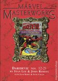 Marvel Masterworks Deluxe Library Edition Variant HC (1987-Present Marvel) 1st Edition 29-1ST