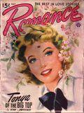Romance (1938-1954 Popular Publications) Pulp 5th Series Vol. 24 #2