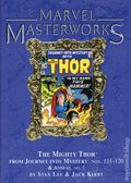 Marvel Masterworks Deluxe Library Edition Variant HC (1987-Present Marvel) 1st Edition 30-1ST