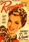 Romance (1938-1954 Popular Publications) Pulp 5th Series Vol. 25 #4
